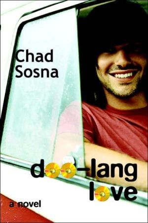 Doo-Lang Love book written by Chad Sosna