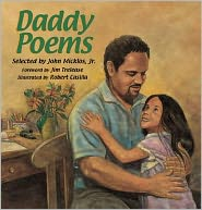 Daddy Poems book written by John Micklos