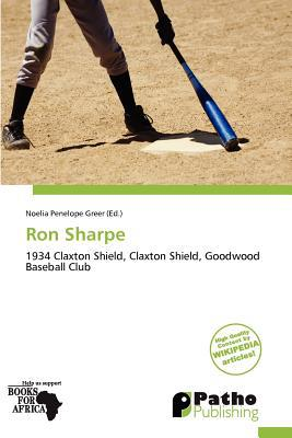 Ron Sharpe written by