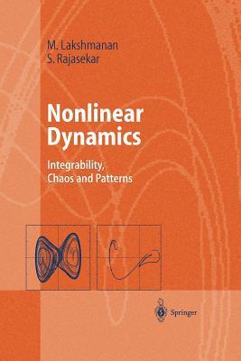 Nonlinear Dynamics written by Muthusamy Lakshmanan