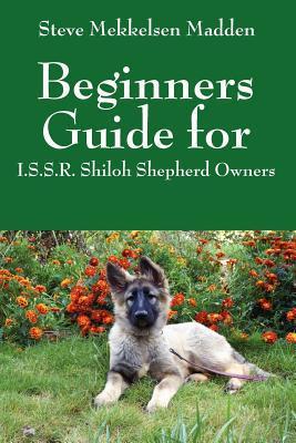 Beginners Guide for book written by Steve Mekkelsen Madden
