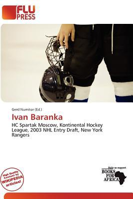 Ivan Baranka written by Gerd Numitor