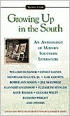 Growing Up in the South: An Anthology of Modern Southern Literature book written by Suzanne Jones