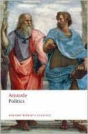 Politics book written by Aristotle