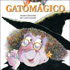 Gatomagico book written by Loris Lesynski