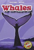 Whales book written by Ann Herriges