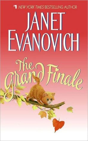 The Grand Finale written by Janet Evanovich