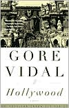 Hollywood book written by Gore Vidal