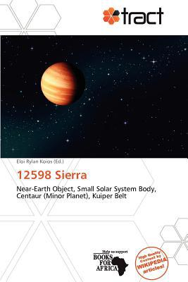 12598 Sierra written by Eloi Rylan Koios