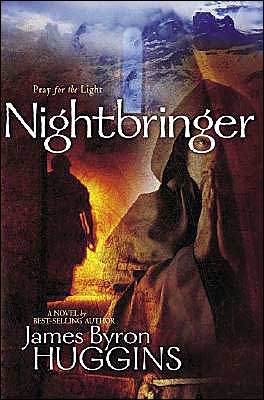Nightbringer book written by James Byron Huggins