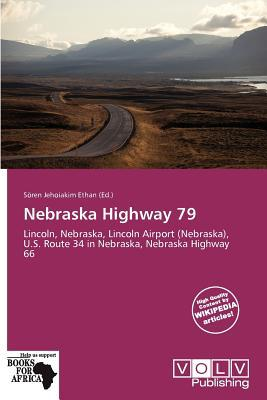 Nebraska Highway 79 written by