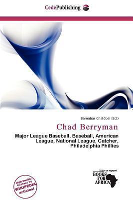 Chad Berryman written by Barnabas Crist Bal