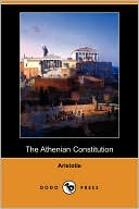 The Athenian Constitution book written by Aristotle