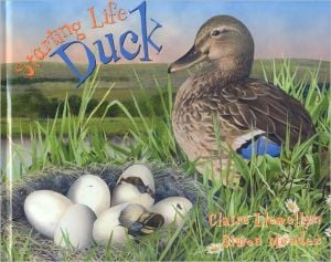 Duck (Starting Life Series) book written by Claire Llewellyn