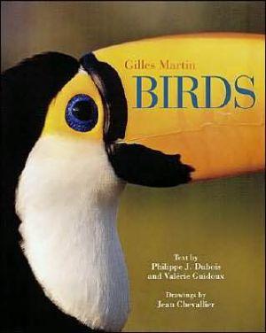 Birds book written by Philippe J. Dubois