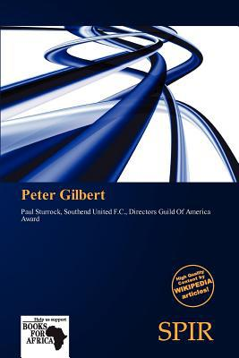 Peter Gilbert written by Antigone Fernande
