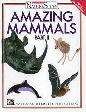 Amazing Mammals: Part II book written by Sandra Stotksy