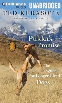 Pukka's Promise book written by Kerasote, Ted/ Daniels,