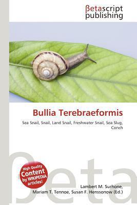 Bullia Terebraeformis written by Lambert M. Surhone