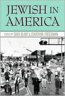 Jewish in America book written by Sara B. Blair