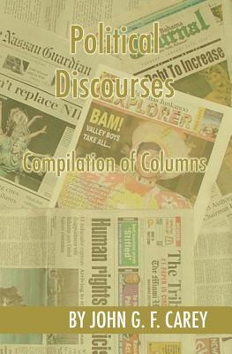 Political Discourses written by John Carey