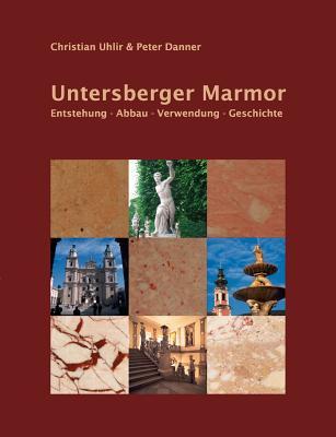 Untersberger Marmor written by Christian Uhlir