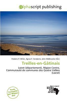Treilles-En-G Tinais written by Frederic P. Miller