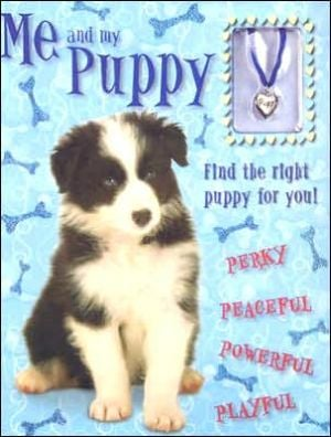 Me and My Puppy book written by Kate Fordham