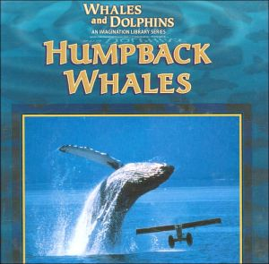 Humpback Whales (Whales and Dolphins Series) book written by Victor Gentle