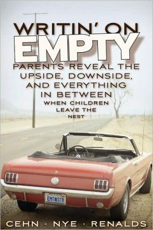 Writin' On Empty book written by Joan Cehn