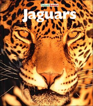 Jaguars book written by Theresa Woods