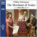 The Merchant of Venice (Naxos Classic Drama) book written by William Shakespeare