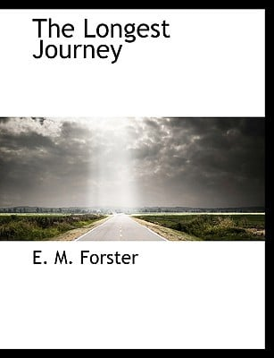 The Longest Journey book written by E. M. Forster
