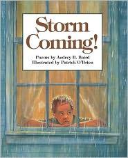 Storm Coming! book written by Audrey B. Baird