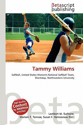 Tammy Williams written by Lambert M. Surhone