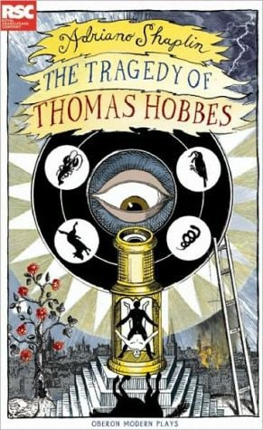 The Tragedy of Thomas Hobbes book written by Adriano Shaplin