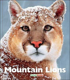 Mountain Lions book written by Maura M. Gouck