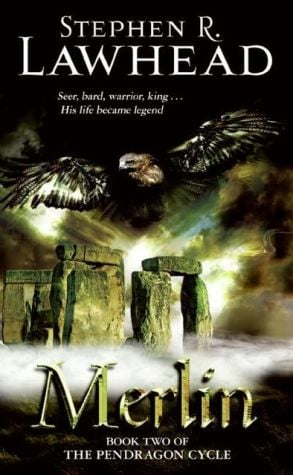 Merlin (Pendragon Cycle Series #2) book written by Stephen R. Lawhead