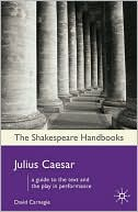Julius Caesar book written by David Carnegie