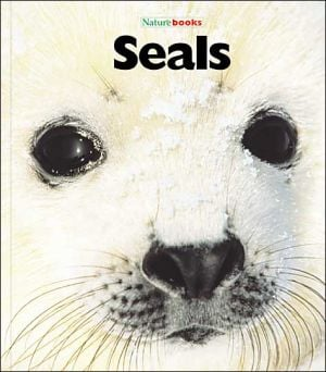 Seals book written by Charles Rotter