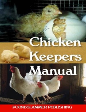 Chicken Keepers Manual written by Paul Cresswell