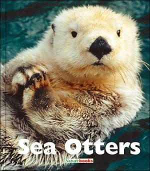 Sea Otters book written by Peter Murray