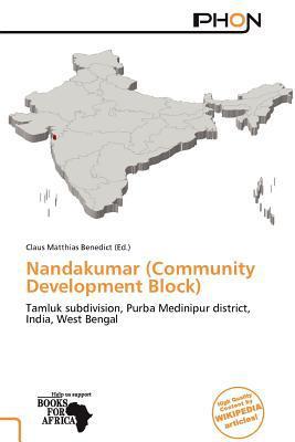 Nandakumar (Community Development Block) written by Claus Matthias Benedict