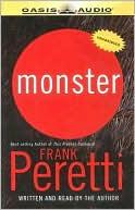 Monster book written by Frank E. Peretti