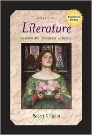 Literature: Reading Fiction, Poetry, and Drama book written by Robert DiYanni