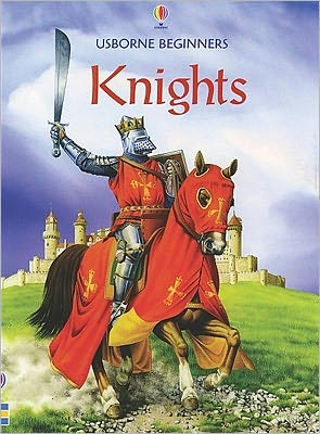 Knights - Internet Referenced book written by Stephanie Turnbull