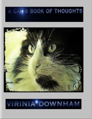 A Cat's Book of Thoughts written by Virinia Downham