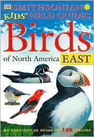 Birds of North America East book written by Jo S. Kittinger