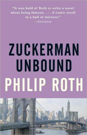 Zuckerman Unbound book written by Philip Roth