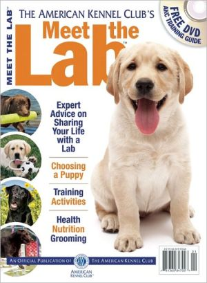 Meet the Lab book written by American Kennel Club